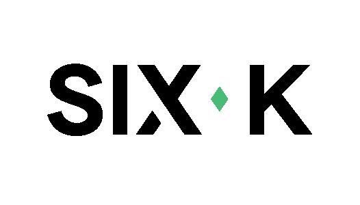 Six K - Logo