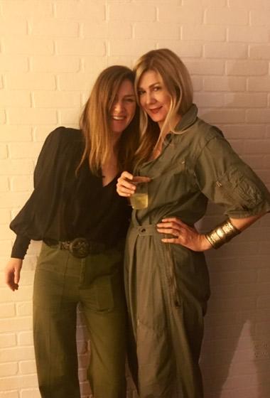 Six K - Artist - Giolliosa & Natalie - Bio