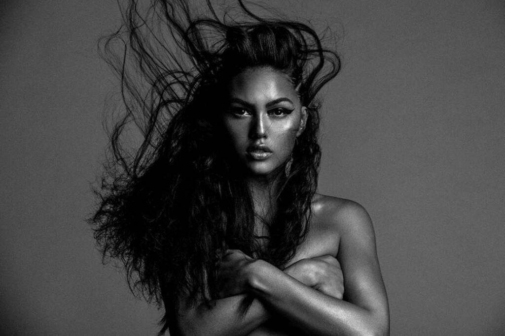 Six K - Artist - Mylah Morales - Editorial