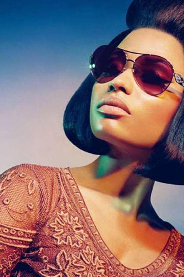 Six K - Artist - Mylah Morales - Advertising