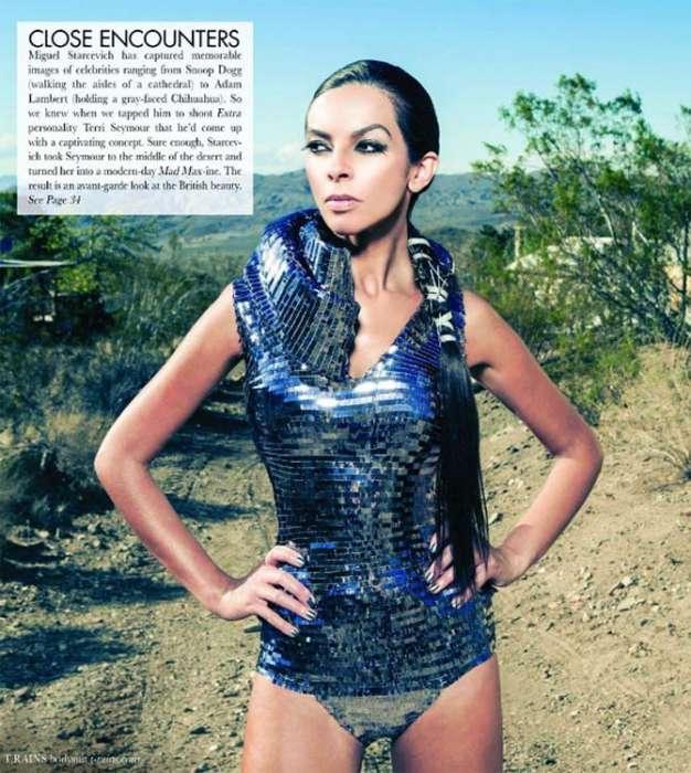 Six K - Artist - Melissa Walsh - Celebrity