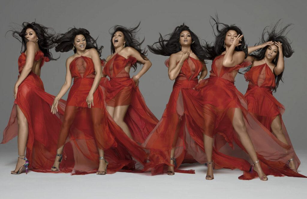 Six K - Artist - Giolliosa & Natalie - Celebrity