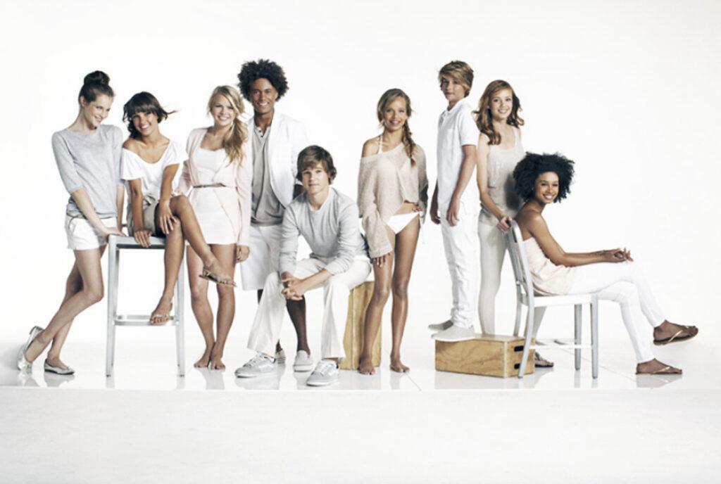 Six K - Artist - Giolliosa & Natalie - Advertising