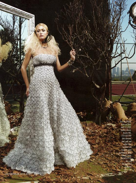 Six K - Artist - Ivy Jarrin - Celebrity