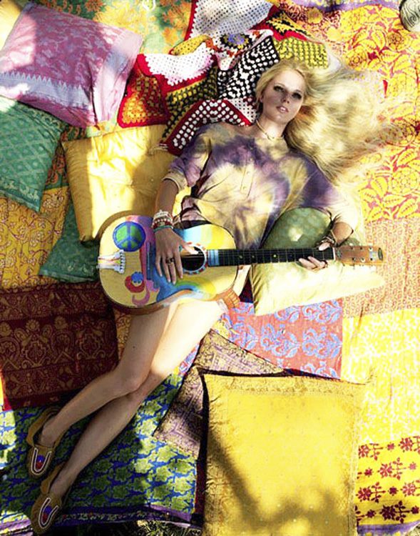 Six K - Artist - Ivy Jarrin - Advertising