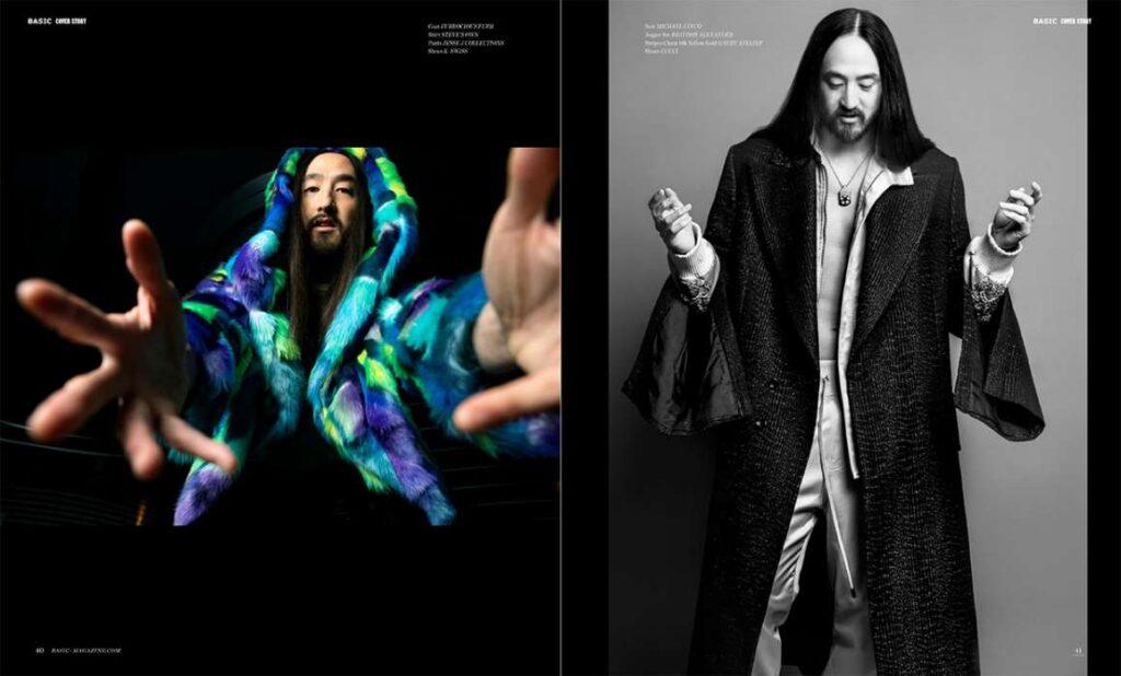Six K - Artist - Jesse J - Editorial