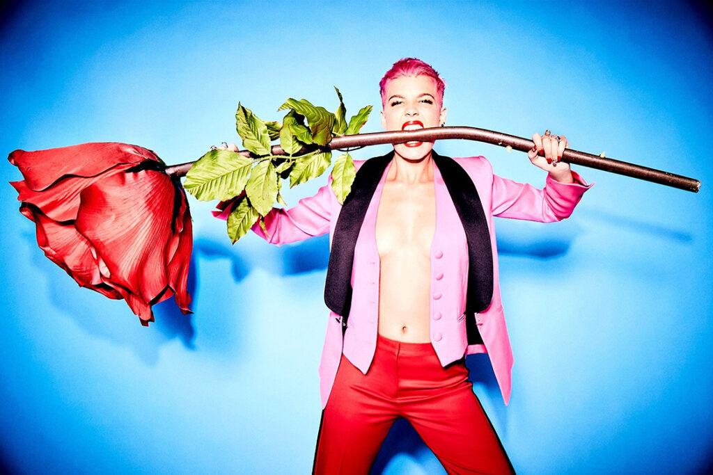 Six K - Artist - Lysa Cooper - Music