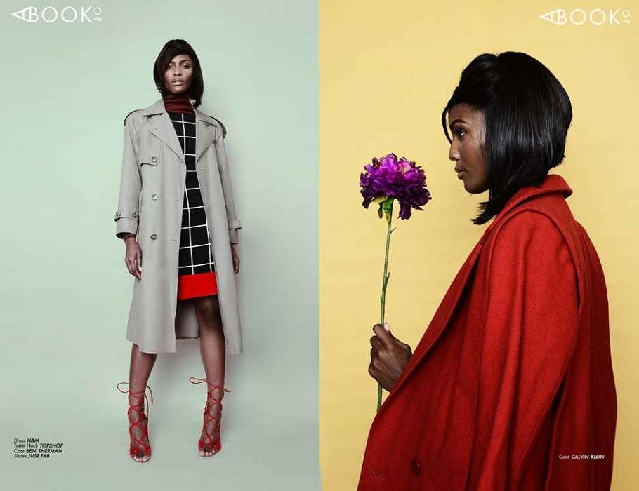 Six K - Artist - Matilde Campos - Editorial