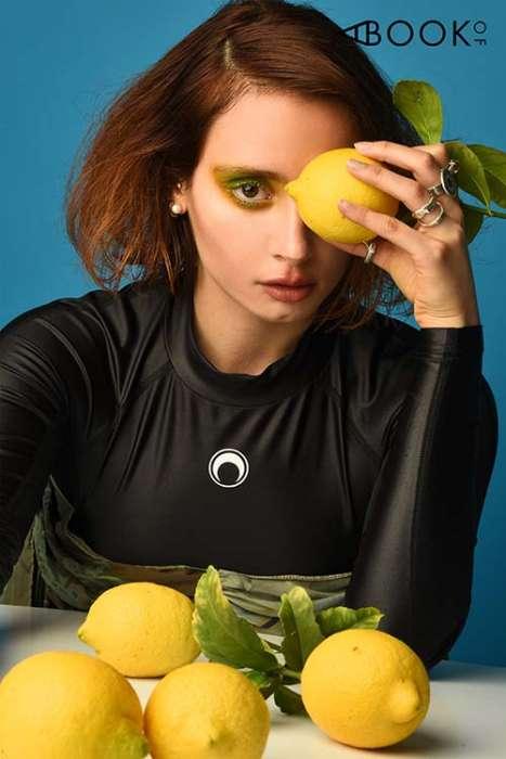Six K - Artist - Matilde Campos