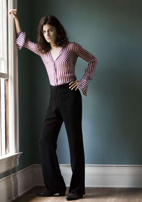 Six K - Artist - Matilde Campos - Mens Grooming