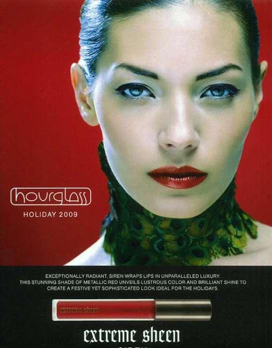 Six K - Artist - Melissa Walsh - Advertising