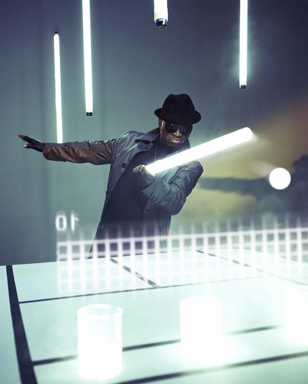 Six K - Artist - Misha Rudolph - Editorial