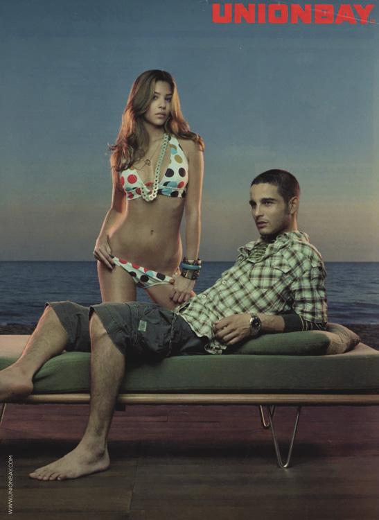 Six K - Artist - Misha Rudolph - Advertising