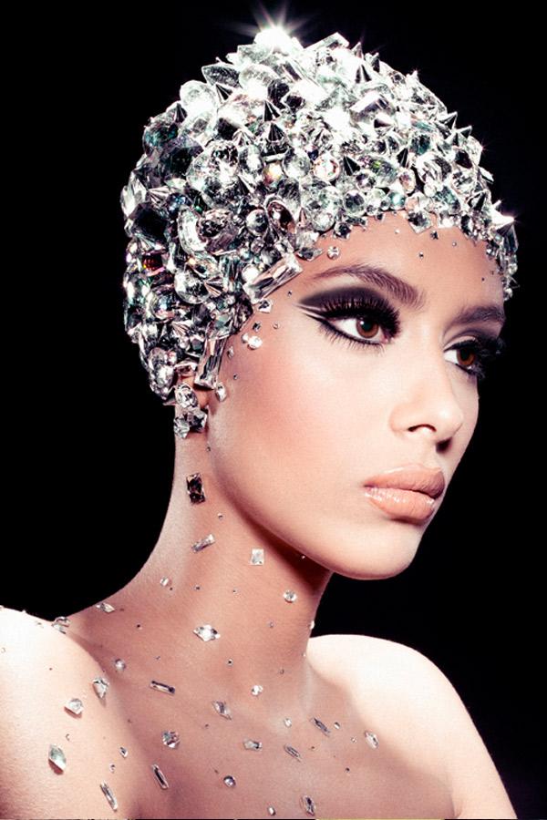 Six K - Artist - Scott Barnes - Beauty