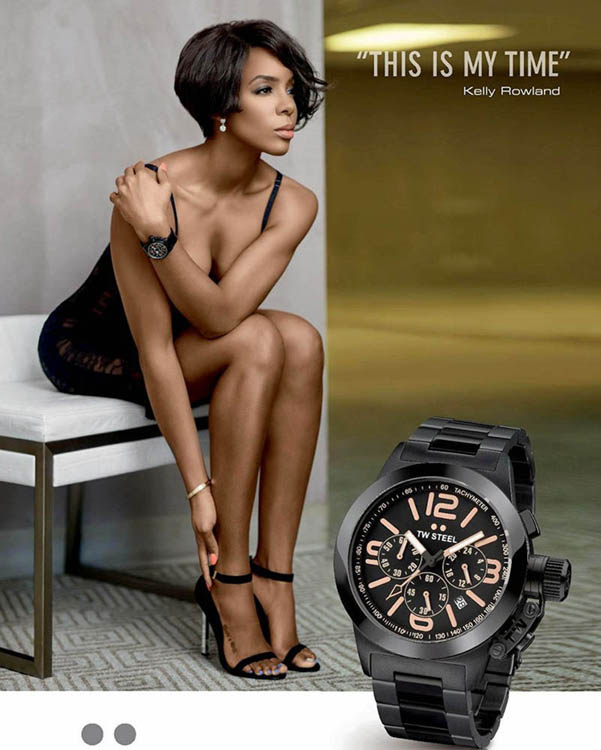 Six K - Artist - Sheika Daley - Advertising