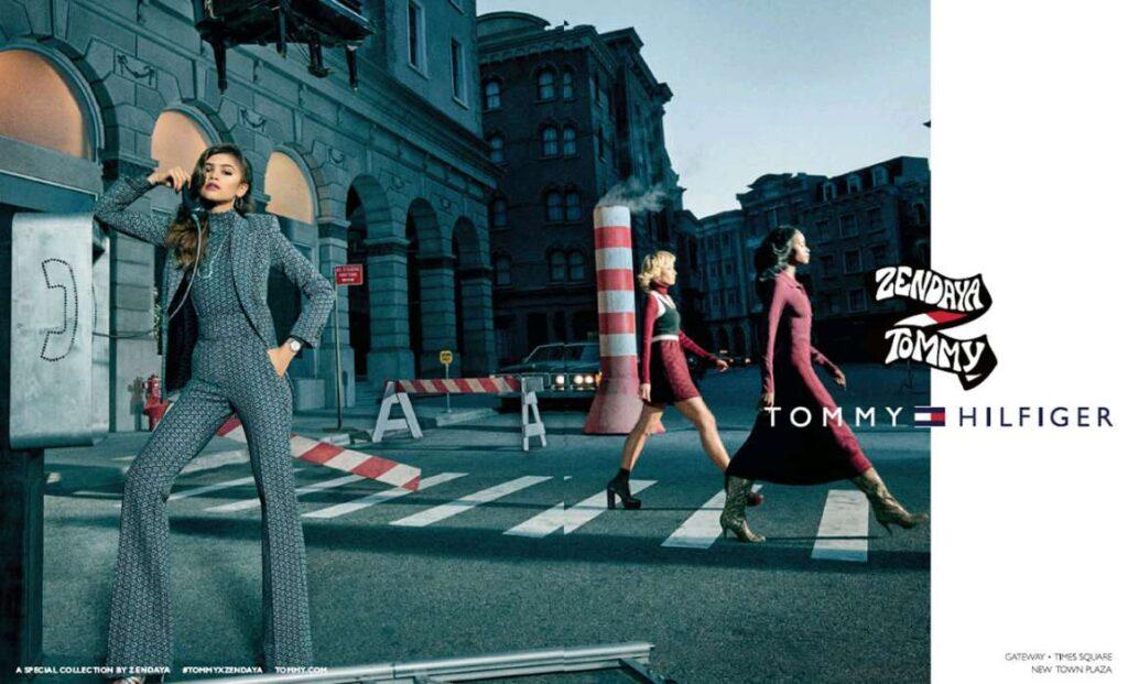 Six K - Artist - Sheika Daley - Advertising