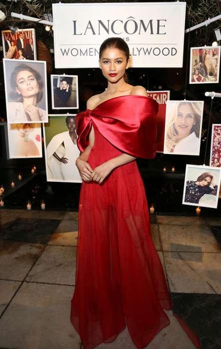 Six K - Artist - Sheika Daley - Red Carpet