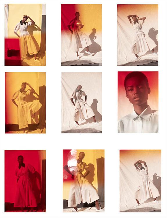 Six K - Artist - Steven Aturo - Editorial